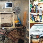 Cultists Kill 11 In Ogun To Mark Anniversary (See Photos)