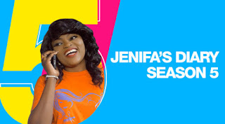 Download Complete: Jenifa's Diary Season 5 Episode 1 - 13