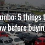 Tokunbo: 5 things to know before buying a used car