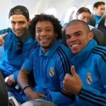 LIST/PHOTOS: 10 Best Friends Of Cristiano Ronaldo… Of cause Lionel Messi Is Not In The List!