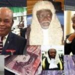 Nigerian Secret Police Raid On Judges . See How Much Recovered