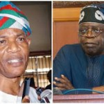 The Ondo rebirth network (ORN) dismisses  report on an alleged power sharing deal between Olusola oke and Tinubu A group