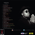 MUSIC: Olamide – 2Baba Zone