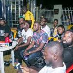 Reason Why Olamide And YBNL Crew Were Not At The Headies