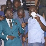 How Fayose Saved Apostle Suleiman From Being Arrested By DSS in Ekiti
