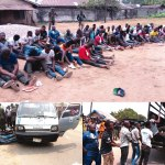 In Rivers: Hoodlums chop off INEC official's hand