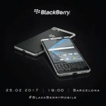 SMARTPHONE: Blackberry 'mercury' To Be Released On February 25th