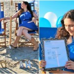 Hmmm! 27-yr-old American Graduating Doctor Set To Marry Her Degree (Photos)