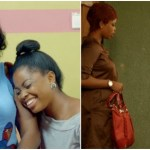 E!  NEWS: Funke Akindele & 'Toyo Baby' Part Ways, Unfollow Each Other On Instagram