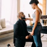 See Our Top 10 Picture Perfect Moments Of Banky W & Adesua Etomi