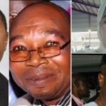 E! NEWS: Saidi Balogun Postpones 50th Birthday Party To Honor 3 Nollywood Actors Who Died Recently