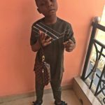 E! NEWS: Little Segun Wire Reacts To Falz For Saying Musicians Should Stop Hailing Fraudsters (Yahoo Boys)