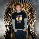 Hmmm! Ed Sheeran Deletes Twitter Account Followed By 19million People After Fans Criticized His Appearance On Game Of Thrones