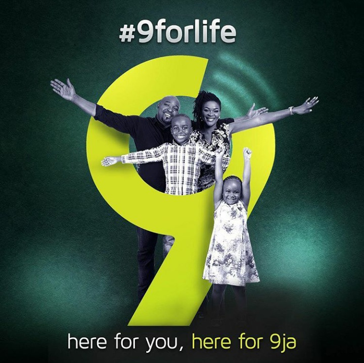 The 9Mobile Theme Song Is A Massive Hit [DOWNLOAD]