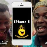 COMEDY: Hayorlad Laughing Gas (Ep 12) – iPhone 5