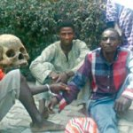 In Ondo: Police arrests ritual killers who slaughtered Adeyemi Student for N10m