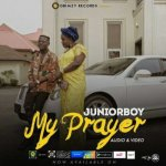 AUDIO + VIDEO: Junior Boy – My Prayer