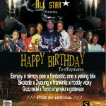 MUSIC: Ondo City All Stars – Happy Birthday Effizy (Prod. By Hemykul)