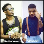 WATCH VIDEO: Shatta Wale Threatens To Interrupt Wizkid's Show In Ghana, With Gun
