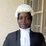 Why I Wore The Hijab Intentionally To Bar Ceremony – Amasa Firdaus