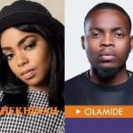 MUSIC: Shekhinah x Olamide – What Child Is This