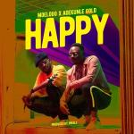 MUSIC: Moelogo ft. Adekunle GOLD – Happy (Prod. by Pheelz)