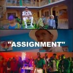 VIDEO: DJ Consequence Ft. Olamide – Assignment