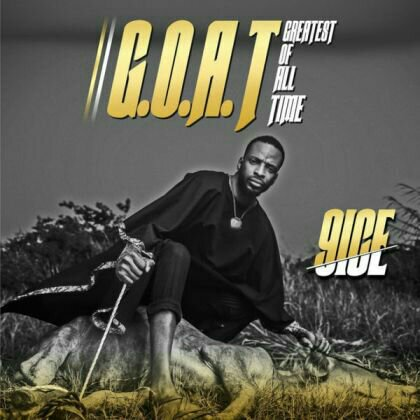 DOWNLOAD FULL ALBUM: 9ice – G.O.A.T
