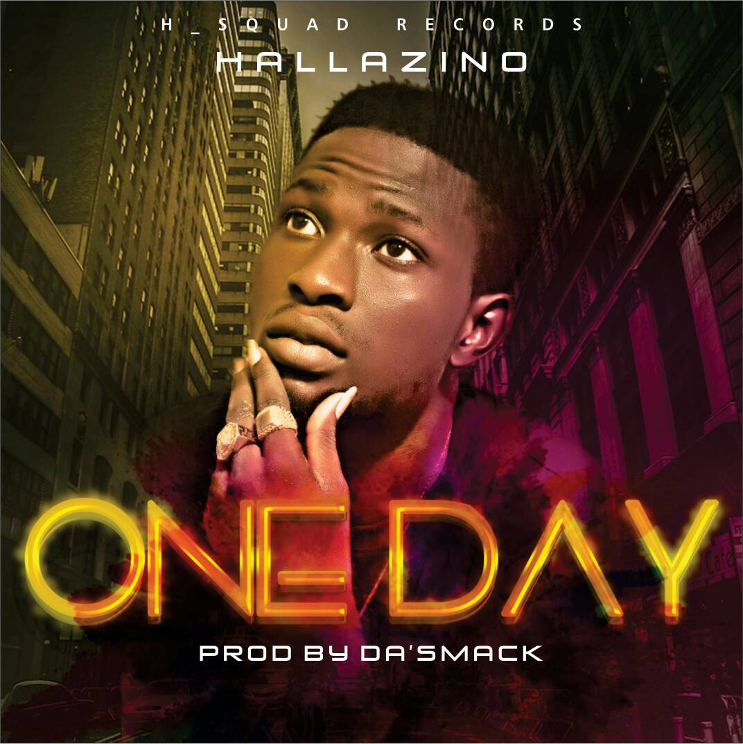 MUSIC: Hallazino - One Day
