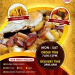 Are You Hungry Within Ondo City? Contact Beth's Belly Buddy Satisfactory Meal