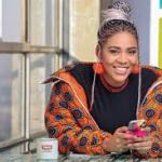 ENT: Sho Madjozi Signs Multimillion Deal with Trace Urban