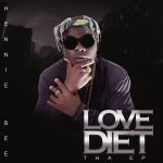 EP: Hennie Bee – Love Diet