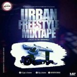 MIXTAPE: DJ S-Krane – Urban Freestyle Mixtape