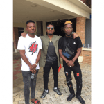 Olamide Expands YBNL By Signing Two Hype men