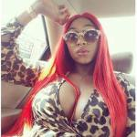 Cynthia Morgan Put Her Hot B00BS On Display To Celebrate Her Return To Instagram, Changes Her Name