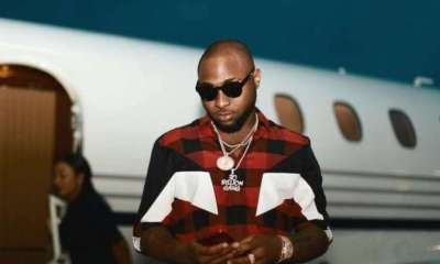 Davido's Account Allegedly Frozen By EFCC