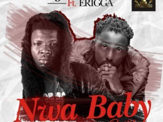 DJ Richi ft. Erigga – Nwa Baby (Remix)