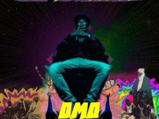 """Sess – """"Word Up"""" Ft. Mayorkun, L.AX & DJ Consequence"""