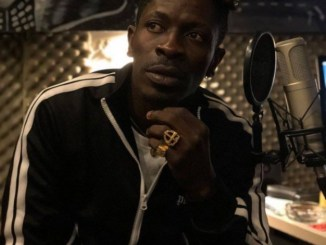 Shatta Wale – My Level (Prod. PAQ)