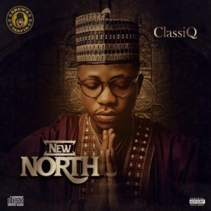 ClassiQ Feat. Ice Prince – Up & Away