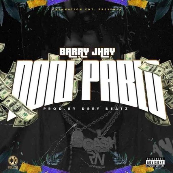 Barry Jhay – Don Pablo