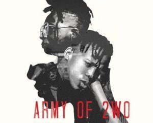 Army Of 2Wo