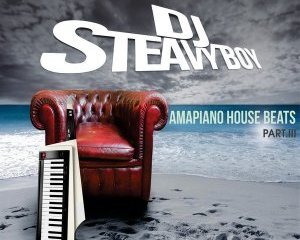 DJ Steavy Boy – Amapiano House Beats Part 3