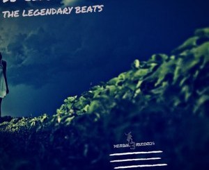 Dj Clizo – The Legendary Beats