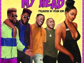 2Sec ft. Davido x Peruzzi – My Head