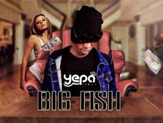 Rado Jay - Big Fish