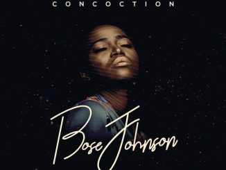Bose Johnson – Concoction EP