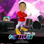 Destiny Boy – One Ticket (Fuji Cover)