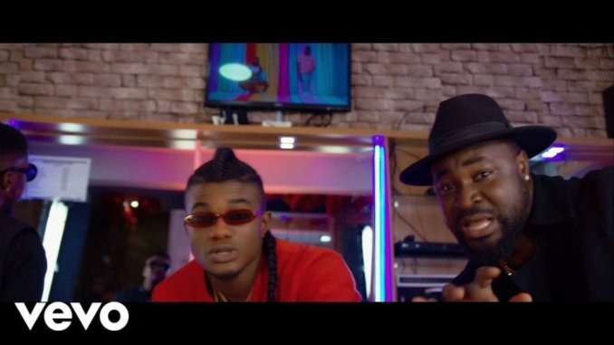 Xbusta ft. Harrysong – Ogologo (Video)