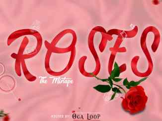 Int'lDJkell - Roses The Mixtape